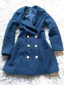 kabát fishbone, S