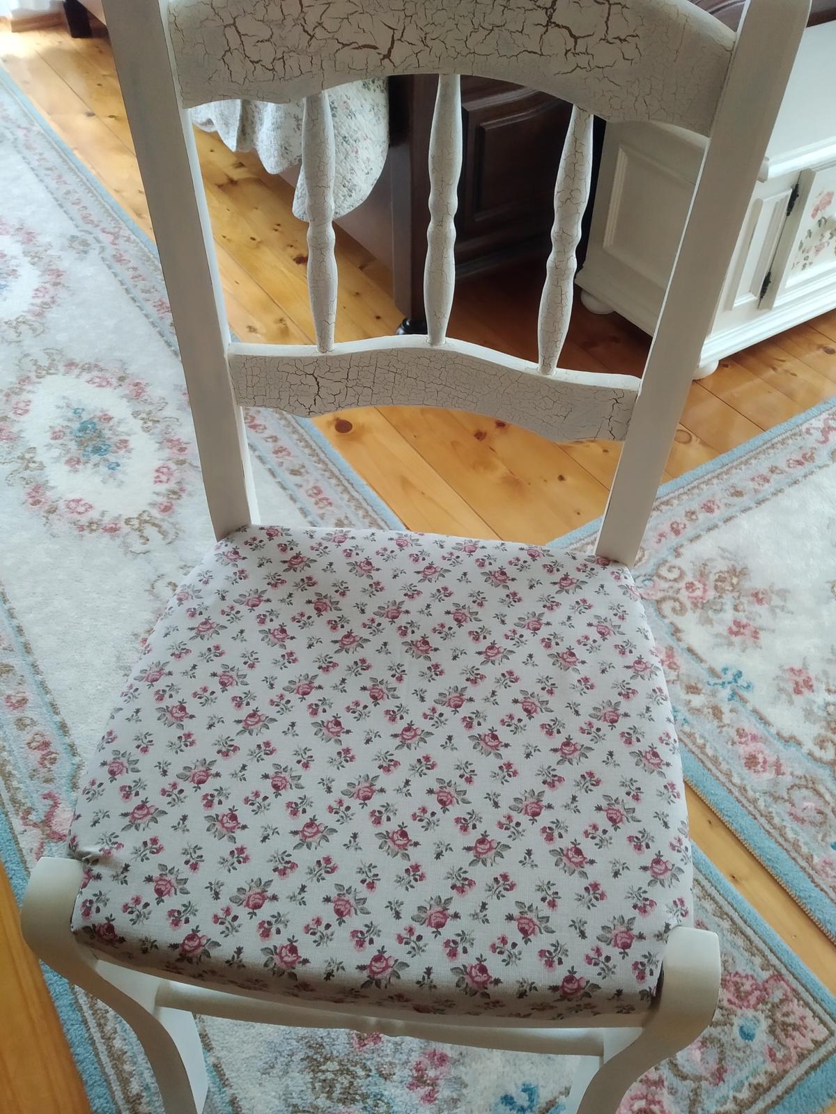 Stoličky - Obrázok č. 1