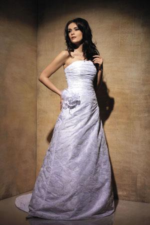 Moje predstavy o mojej svadbičke, ktora by sa mala  konať 12.9.2009 - Obrázok č. 2