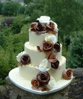 Moje predstavy o mojej svadbičke, ktora by sa mala  konať 12.9.2009 - Obrázok č. 44