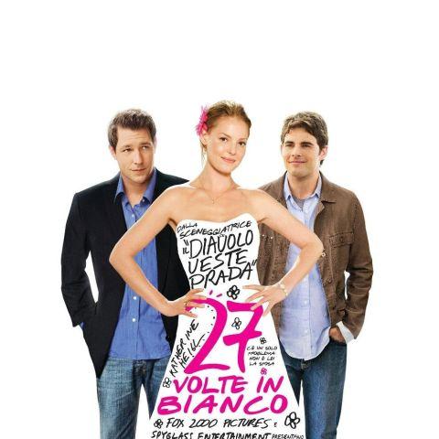 Filmy so svadobnou tematikou - 27 šiat