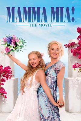Filmy so svadobnou tematikou - Mamma mia!