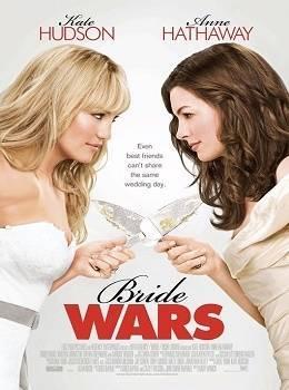 Filmy so svadobnou tematikou - Vojna neviest