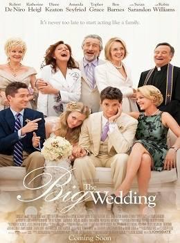 Filmy so svadobnou tematikou - Veľká svadba
