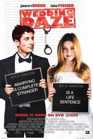 Filmy so svadobnou tematikou - Amorov úlet