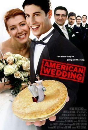 Filmy so svadobnou tematikou - Prci, prci, prcičky - svadba