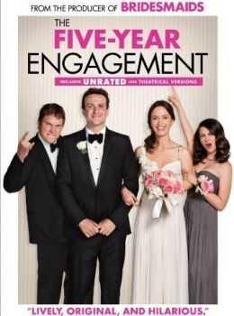 Filmy so svadobnou tematikou - Zásnuby na dobu neurčitú