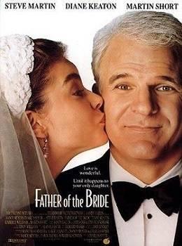 Filmy so svadobnou tematikou - Otec nevesty