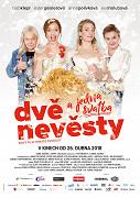 Filmy so svadobnou tematikou - Dve nevesty a jedna svadba