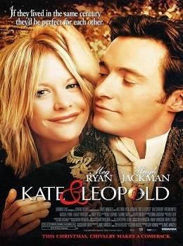 Filmy so svadobnou tematikou - Kate a Leopold