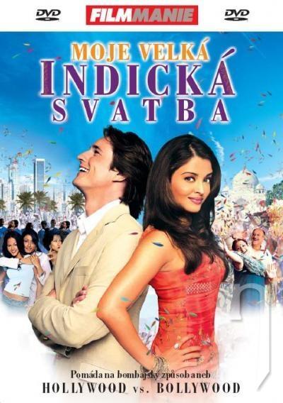 Filmy so svadobnou tematikou - Moja veľká indická svadba
