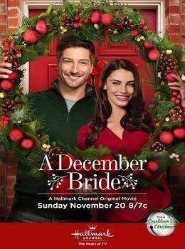 Filmy so svadobnou tematikou - Nevestou v Decembri