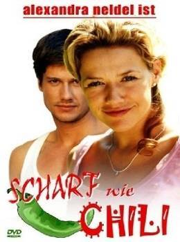 Filmy so svadobnou tematikou - Ostrí ako chili
