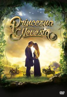 Filmy so svadobnou tematikou - Princezna nevesta