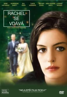 Filmy so svadobnou tematikou - Rachel sa vydáva