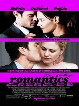 Filmy so svadobnou tematikou - Romantici