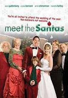 Filmy so svadobnou tematikou - Santa Claus sa žení