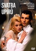 Filmy so svadobnou tematikou - Svadba upírov