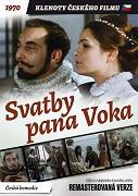 Filmy so svadobnou tematikou - Svadby pána Voka