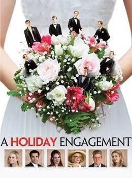 Filmy so svadobnou tematikou - Sviatočné zásnuby