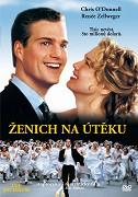 Filmy so svadobnou tematikou - Ženích na úteku