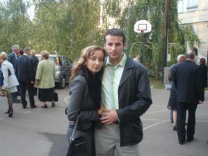 Na svadbe v Maďarsku