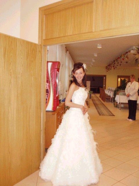 30.9.2006 - tak takéto by som chcela šaty