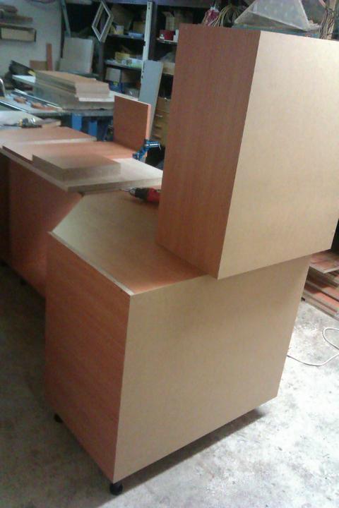 Realizácia našej novej kuchyne :) - Obrázok č. 3
