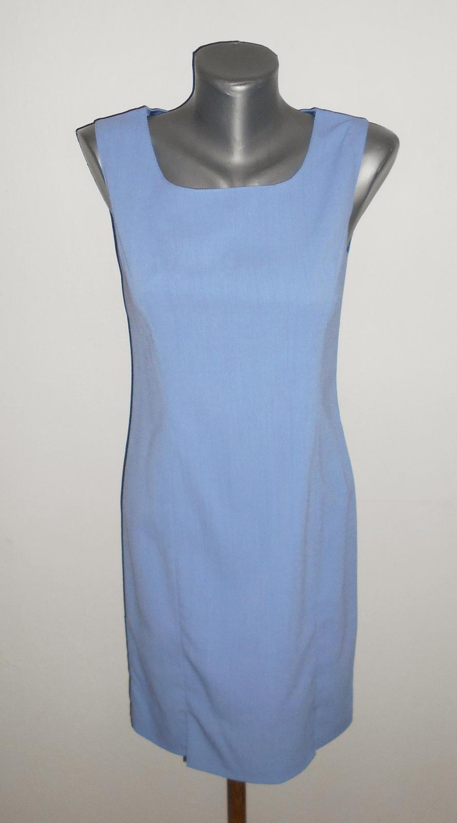 Sako, šaty a nohavice - Obrázok č. 2