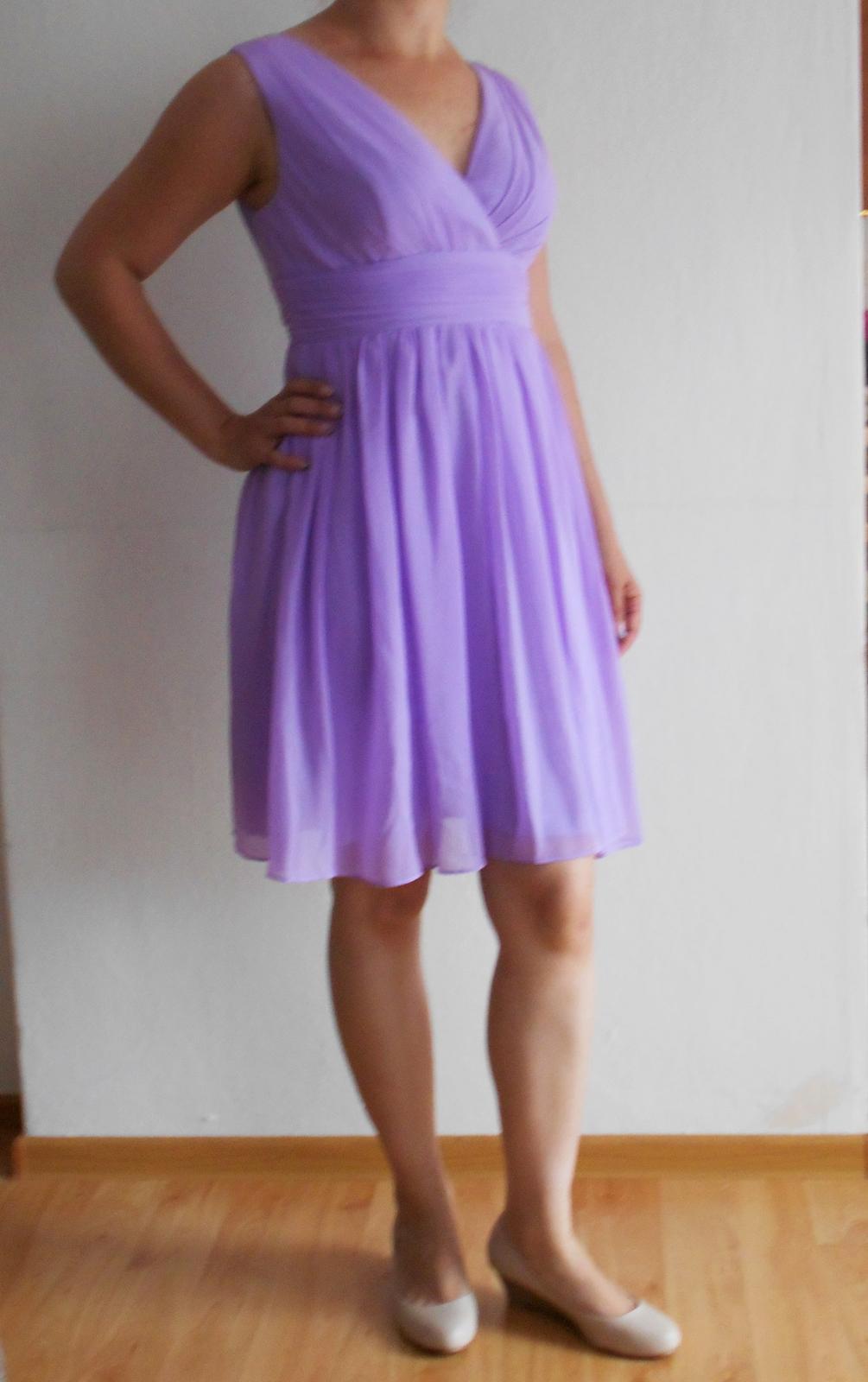 Šaty Ever Pretty - Obrázok č. 1