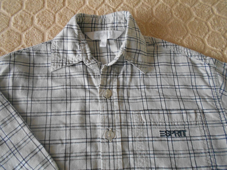Károvaná košeľa - Obrázok č. 2