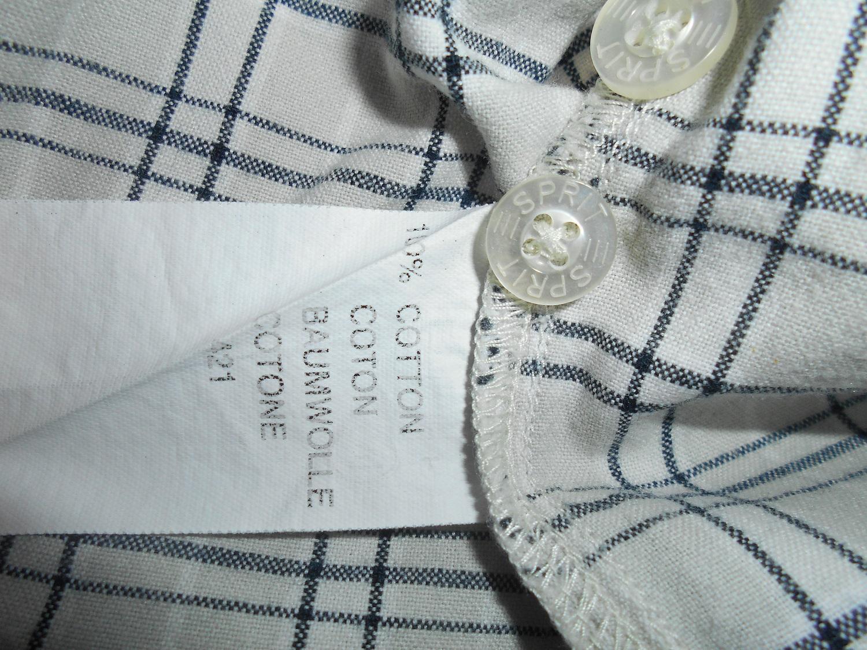 Károvaná košeľa - Obrázok č. 4