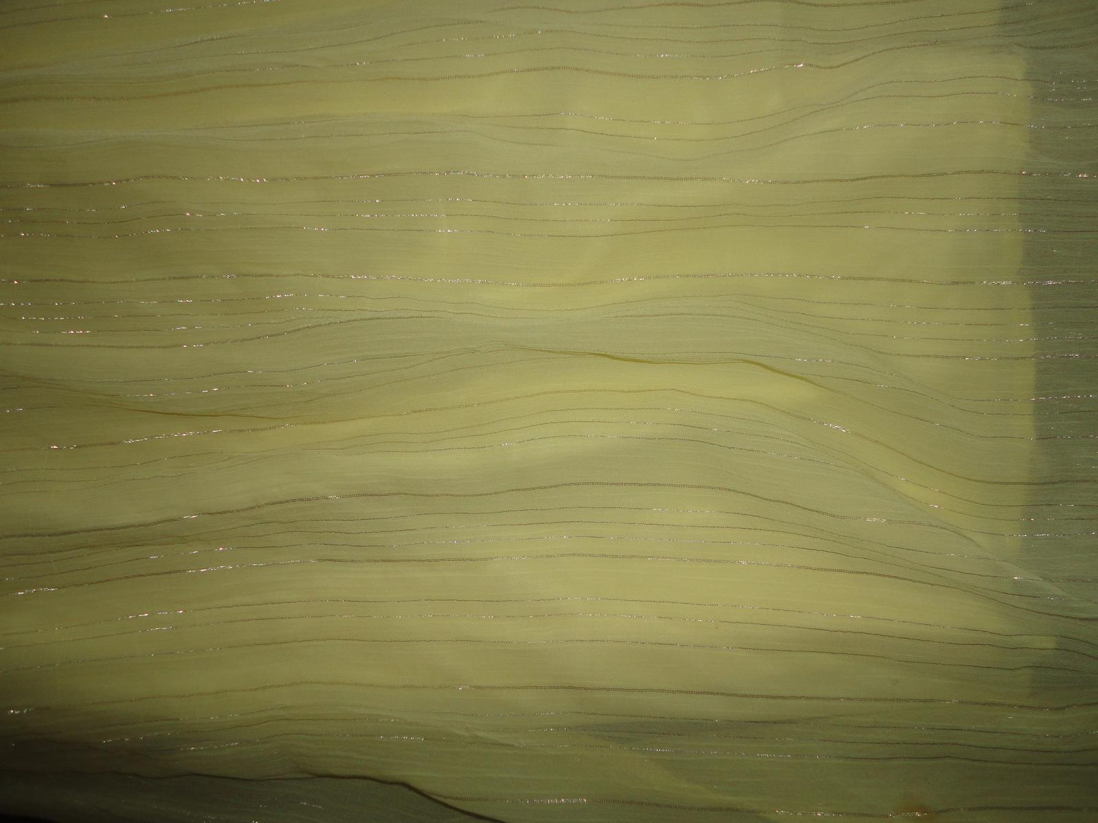 žlté šaty s aplikáciou - Obrázok č. 2