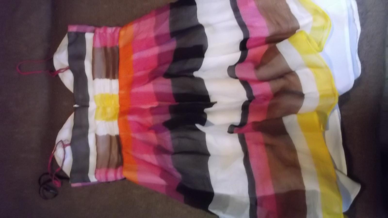 farebné šatičky - Obrázok č. 2
