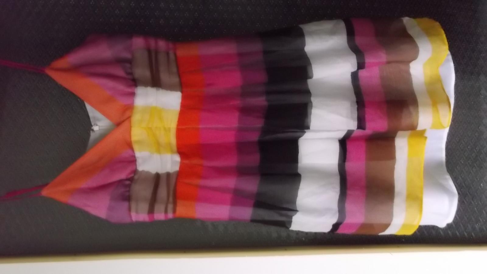 farebné šatičky - Obrázok č. 1