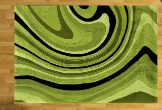 A koberec napr. takýto... - Obrázok č. 1