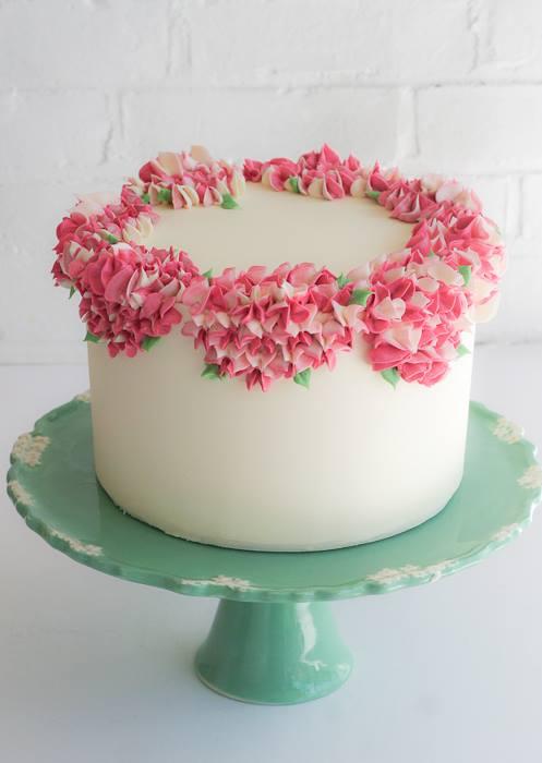 (Ne)tradicne zdobene torty :-) - Obrázok č. 28