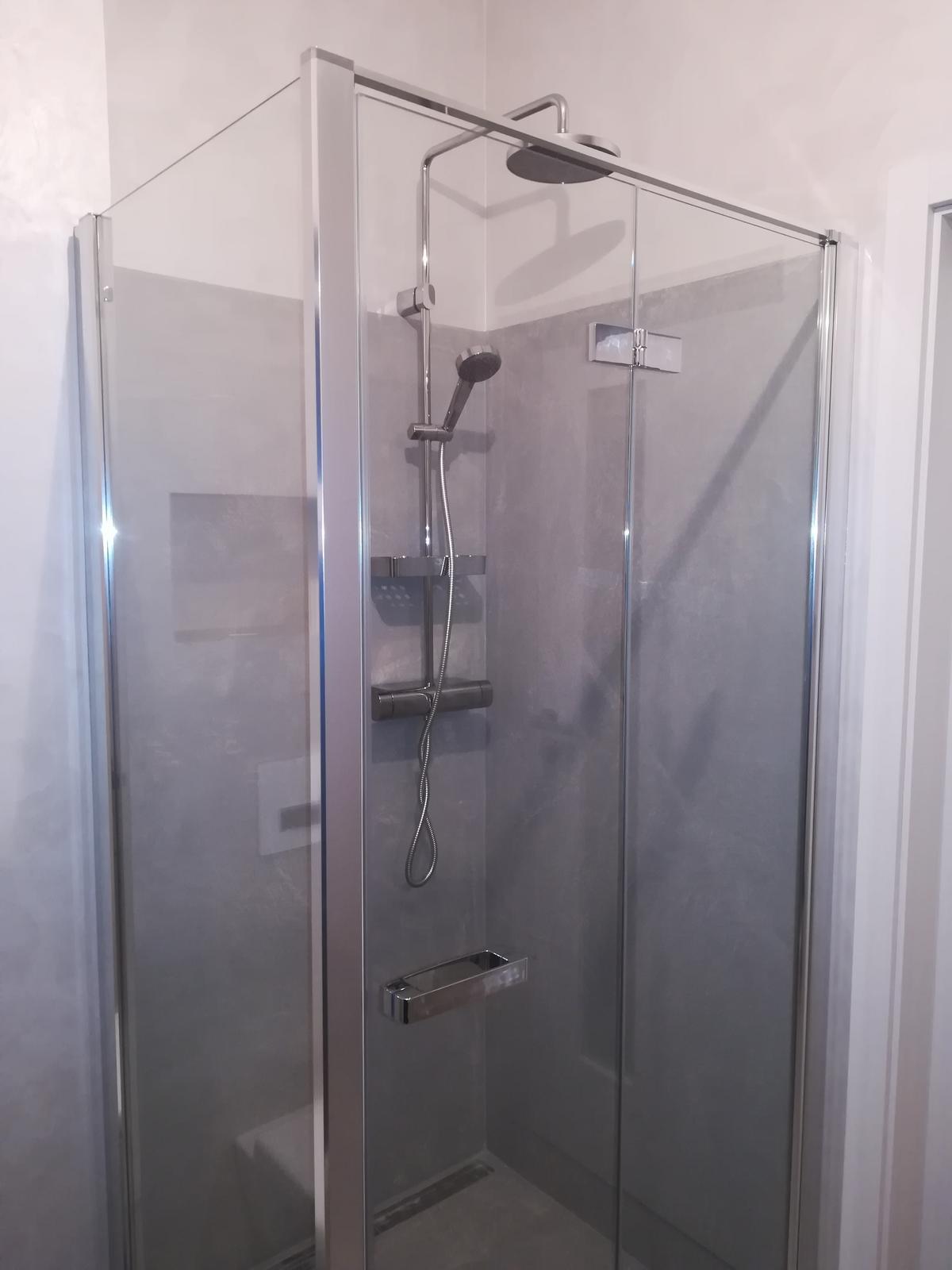Obezdívku WC máme až... - Obrázek č. 1