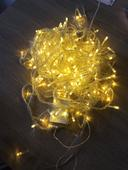 LED světýlka 20 m,
