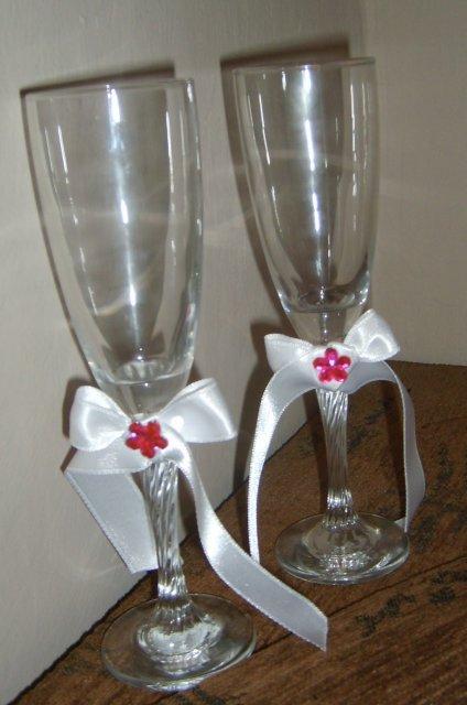Svadobné čoro-moro :) - nase svadobne pohare