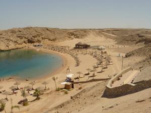 Líbánky v Egyptě