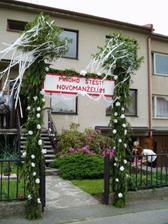 ... brána nevěsty, svoboda zapita tak, jak se sluší :o)