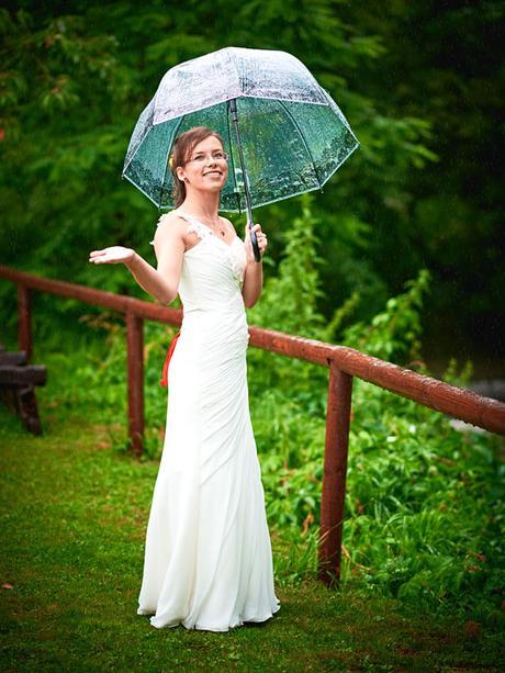 svatební šaty - ivory, vel. 37-38 - Obrázek č. 1