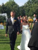 svatební šaty Maggie Sottero, 36
