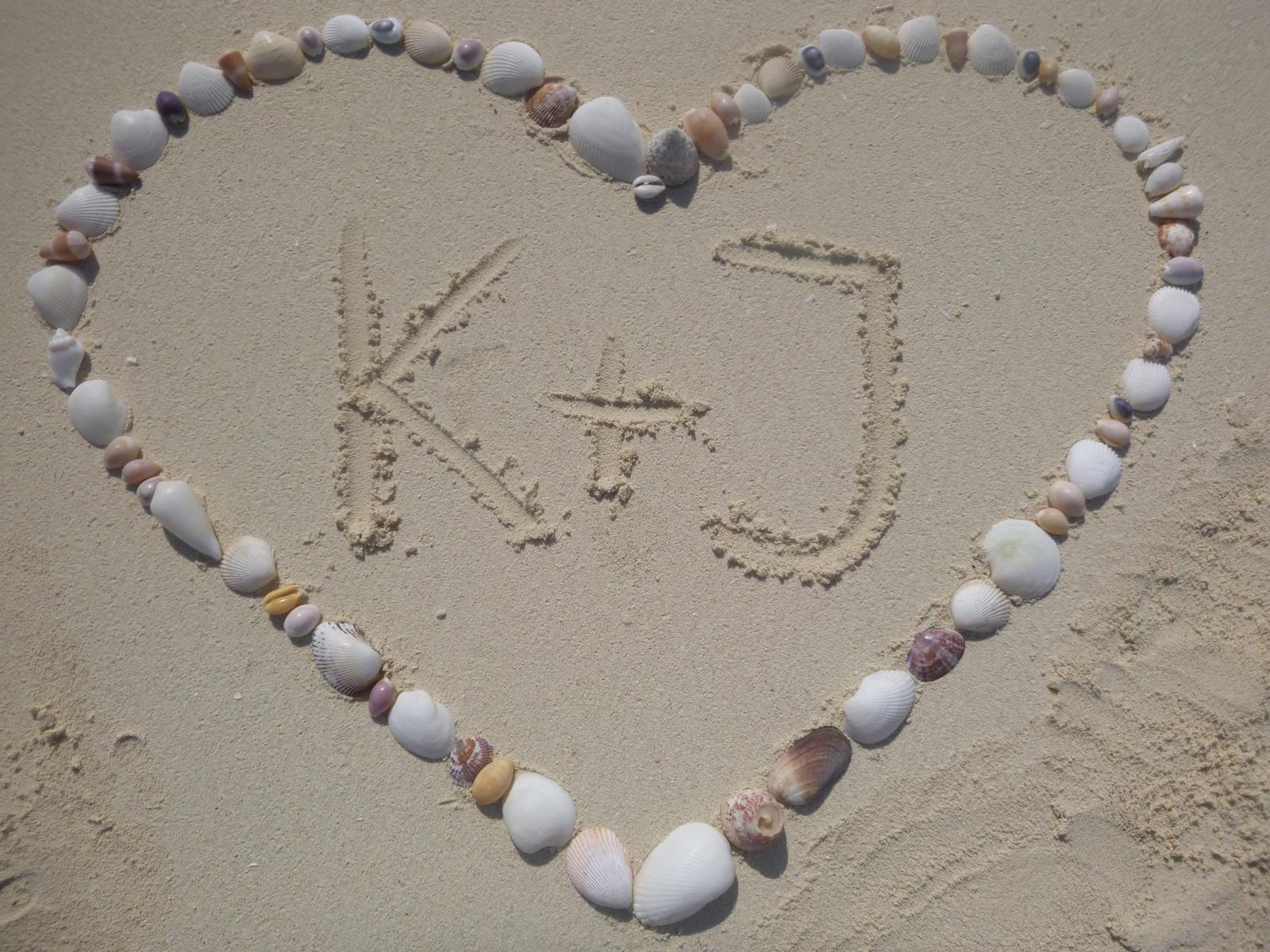 K+J=❤️ - Obrázok č. 1