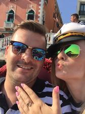 Zasnuby Venezia 29.8.2015