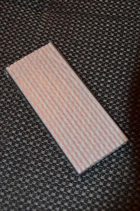 Sada papírových brček - Obrázek č. 1