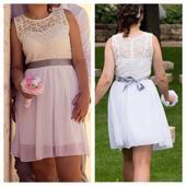 Krátké šaty, 38