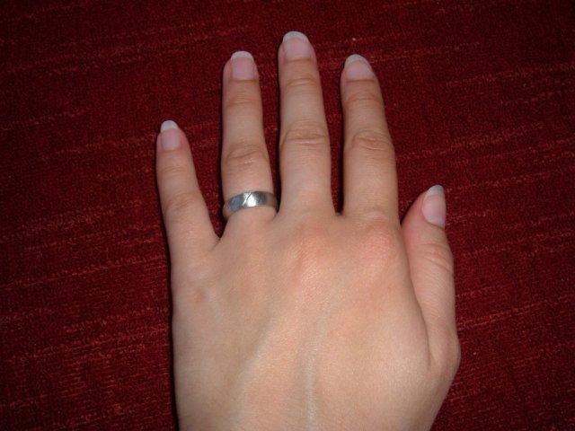 D+S  6.6.2009 - na mojej ruke
