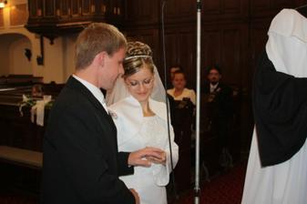 a už sme muž a žena :-))))))))